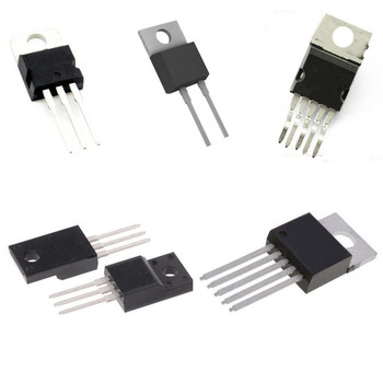 LM337SP STP85NF55L IRF4905 MJE15030G MAC223A10 STP30NF10 STPS41H100CT IXTP10P50P IRF1405 BUP213 IRF1405PBF