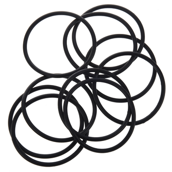 10 Pcs 60mm x 3.5mm Mekanik Nitril Kauçuk O Ring Yağ Seal
